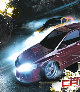 Need For Speed Carbon - Fondos de pantalla gratis para Nokia X3-02