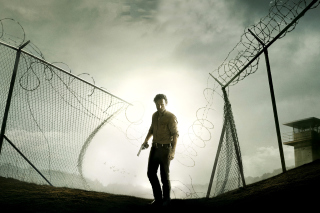 The Walking Dead, Andrew Lincoln sfondi gratuiti per cellulari Android, iPhone, iPad e desktop