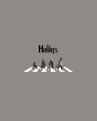 The Hobbits Picture for 176x220