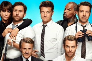 Horrible Bosses 2 2014 Wallpaper for Android, iPhone and iPad