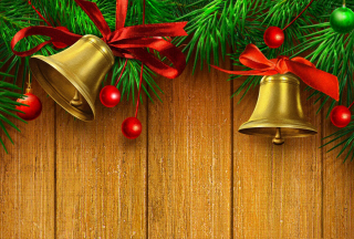 Jingle Bells - Fondos de pantalla gratis