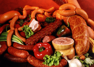 Free Sausage Picture for Android, iPhone and iPad
