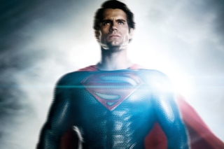 Man Of Steel Henry Cavill sfondi gratuiti per cellulari Android, iPhone, iPad e desktop