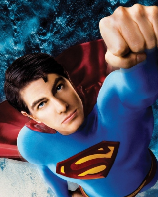 Superman Returns Wallpaper for HTC Titan