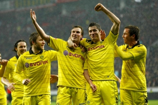 Free Borussia Dortmund Picture for Android, iPhone and iPad