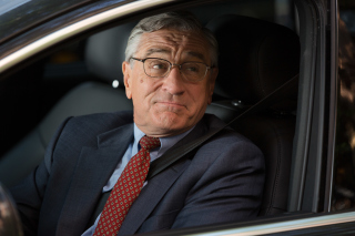 Free The Intern, Robert De Niro Picture for Android, iPhone and iPad