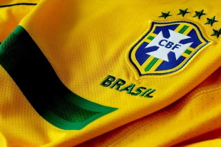 Brazil Football Club Background for Android, iPhone and iPad