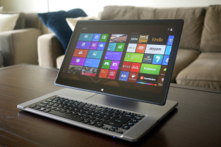 Acer Aspire R7 Notebook Picture for Android, iPhone and iPad