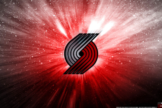 Portland Trail Blazers Background for Android, iPhone and iPad