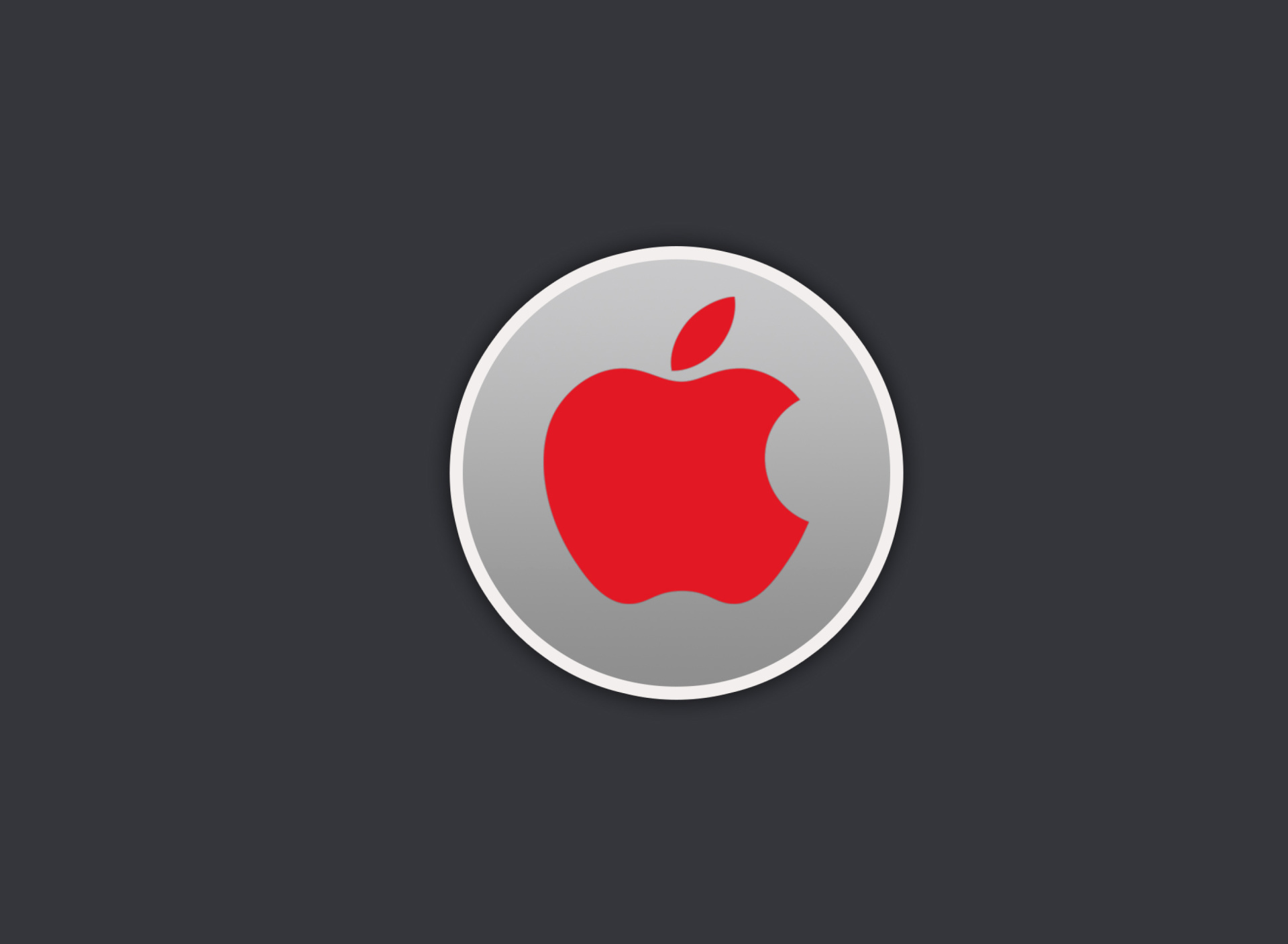 Screenshot №1 pro téma Apple Emblem 1920x1408