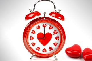 Love O'clock sfondi gratuiti per cellulari Android, iPhone, iPad e desktop
