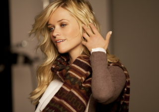 Reese Witherspoon Sensual Wallpaper for Android, iPhone and iPad