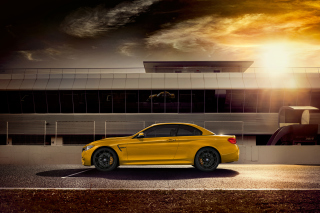 2018 BMW M4 Convertible sfondi gratuiti per cellulari Android, iPhone, iPad e desktop