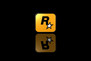 Rockstar Games Logo Wallpaper for Android, iPhone and iPad