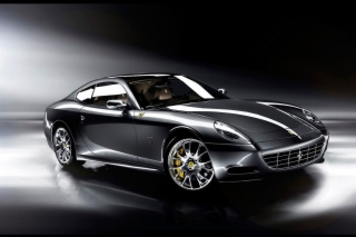 Ferrari California Background for Android, iPhone and iPad