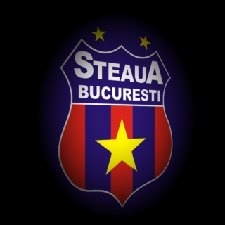 FC Steaua Background for 2048x2048