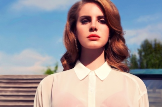 Lana Del Rey sfondi gratuiti per cellulari Android, iPhone, iPad e desktop