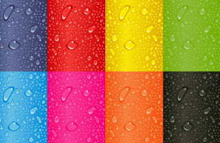 Multicolores Background for Android, iPhone and iPad