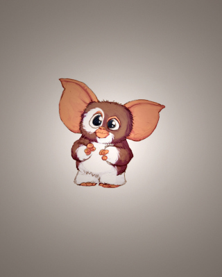 Gremlin Gizmo Background for Nokia C5-03