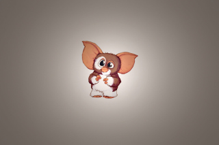 Free Gremlin Gizmo Picture for 1400x1050