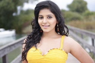 Anjali Wallpaper for Android, iPhone and iPad