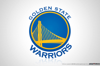 Golden State Warriors, Pacific Division - Obrázkek zdarma pro Motorola DROID 3