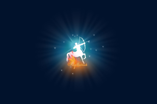 Sagittarius Picture for Android, iPhone and iPad