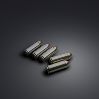 Free Bullets Picture for LG KP105