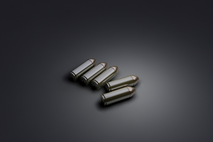 Bullets wallpaper