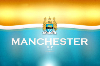 Manchester City FC Wallpaper for Android, iPhone and iPad