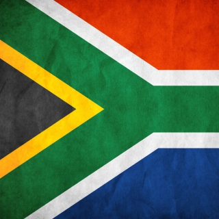 South Africa Flag sfondi gratuiti per 1024x1024