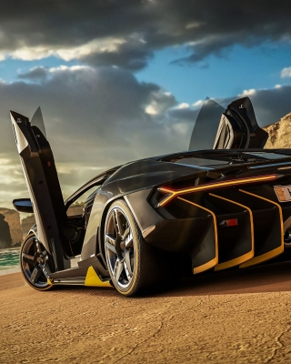 Forza Horizon 3 Racing Game sfondi gratuiti per iPhone 6 Plus