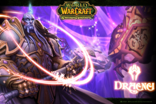World Of Warcraft - Fondos de pantalla gratis para LG P700 Optimus L7