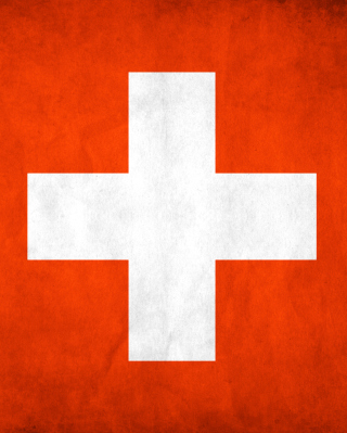 Free Switzerland Grunge Flag Picture for Nokia Lumia 800
