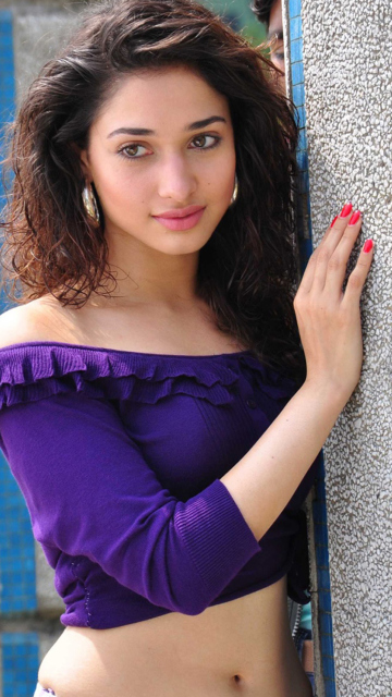 Tamanna - Bollywood Model para Nokia 5230
