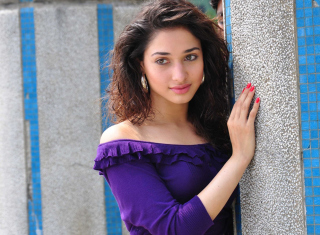Tamanna - Bollywood Model Picture for Android, iPhone and iPad