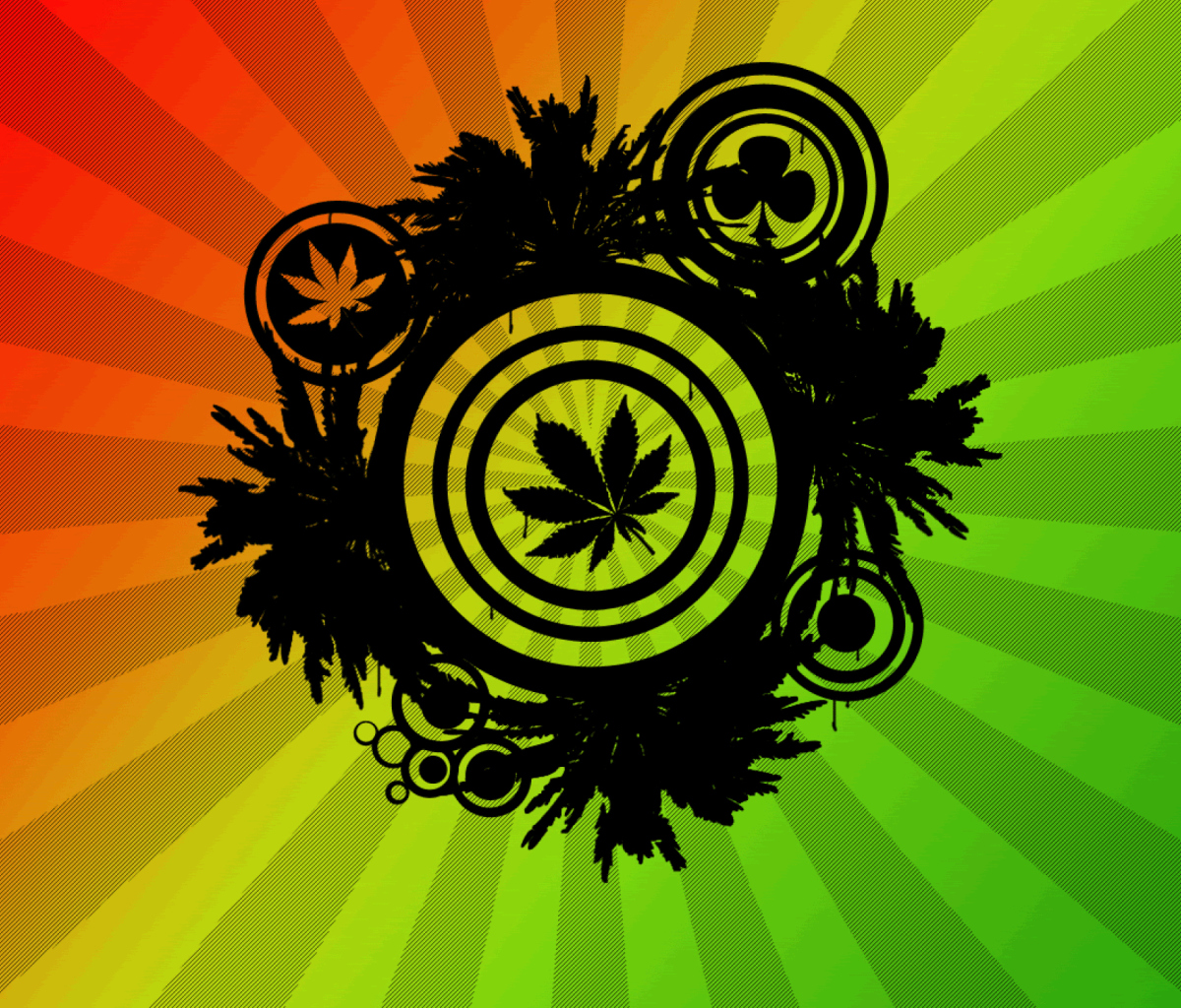 Marijuana para Blackberry RIM PlayBook LTE