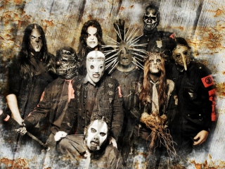 Free Slipknot Picture for Android, iPhone and iPad