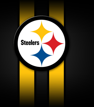 Pittsburgh Steelers Wallpaper for 640x1136