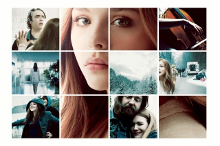 If I Stay 2014 Movie Wallpaper for Android, iPhone and iPad