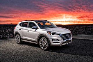 2019 Hyundai Tucson Picture for Android, iPhone and iPad