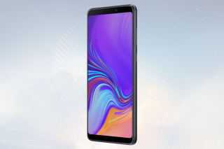 Samsung Galaxy A9 Wallpaper for Android, iPhone and iPad