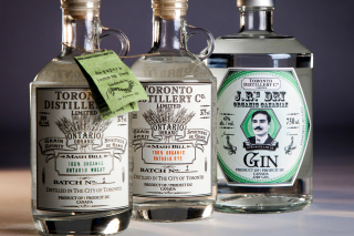 Gin Picture for Android, iPhone and iPad