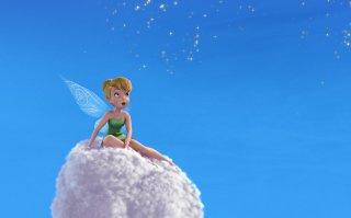 Tinker Bell Picture for Android, iPhone and iPad