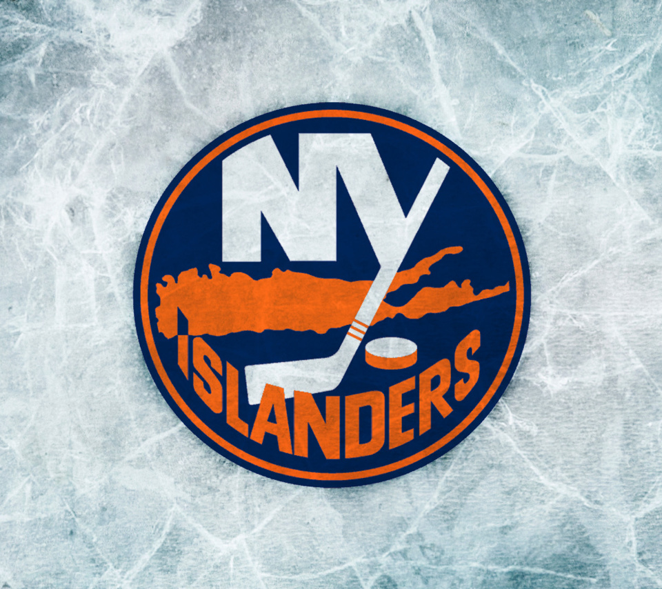 Screenshot №1 pro téma New York Islanders 960x854