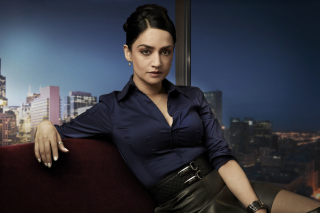 The Good Wife Kalinda Sharma, Archie Panjabi Picture for Android, iPhone and iPad