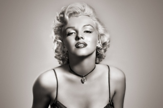Marilyn Monroe Background for Sony Xperia Z2 Tablet