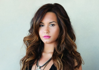 Free Demi Lovato Picture for Android, iPhone and iPad