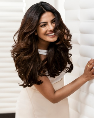 Priyanka Chopra Background for HTC Titan