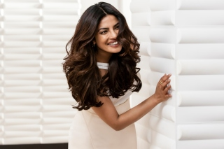 Priyanka Chopra Wallpaper for Samsung P1000 Galaxy Tab